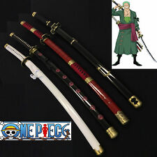 One Piece Roronoa Zoro Sword sets
