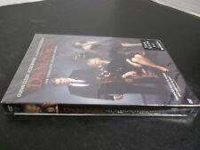 DAMAGES Season 4  Glenn Close  Rose Byrne John Goodman