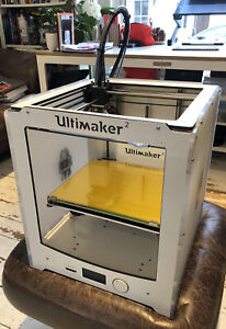 USED - In Good Condition - ULTIMAKER 2 3D Printer