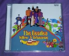 THE BEATLES - Yellow Submarine Mono PMC 7070 CD!