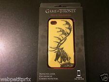 Super Coque Gear4  Game of Thrones Baratheon iPhone 4/4S