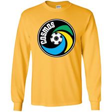 Cosmos, New York, Soccer, Football, Jersey, Logo, 1970's, Pelé, NASL