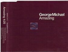 GEORGE MICHAEL amazing CD PROMO