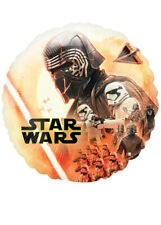 Star Wars Foil Helium Party Balloon