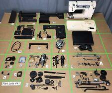 Viking Husqvarna 120 Sewing Machine Parts Lots Replacement Repair Original OEM