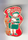 RARE PINS PIN'S .. MUSIQUE MUSIC CORNEMUSE PIPE BAND IRLANDE AMSOS ~B4
