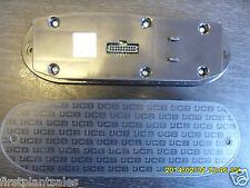 JCB Dash Instrument Panneau Complet partie No.716/D2291