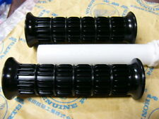 Honda CB 750 Four K2 - K6 Griffgummis/ Gasgriff Set  Rubber left and right grip