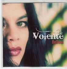 (DC143) Volente Lloyd, Hollow - 2012 DJ CD