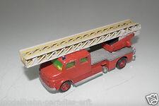 Siku v 261 Mercedes-Benz pompiers Drehleiter DL 30 H sans emballage d'origine (eh1473)