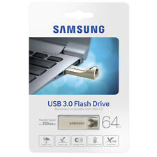 Samsung 64 GB 64GB USB 3.0 BAR Flash Drive Stick Speicherstick 130MB/s