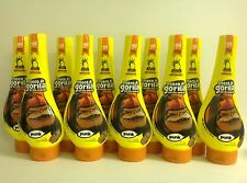 10 BOTELLAS GEL MOCO DE GORILA - GORILLA SNOT GEL SQUIZZ- PUNK 11.9 oz