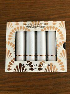 Anastasia Beverly Hills - Mini Matte Lipstick Set Brand New