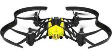 Parrot - MiniDrone Quadricoptère Airborne Cargo Travis - Noir/Jaune