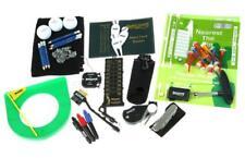 BoyzToyz RY574 Essential Golf Gift Set Balls Brush Scorer Putting Penciles Flags