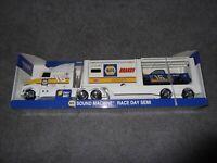 Vintage Napa Auto Parts Truck Sound Machine Race Day Semi Sealed  Nylint Toys