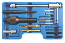 NEW! Damaged Glow GLO Plug Tool Kit Removes 8mm & 10mm Glow plugs