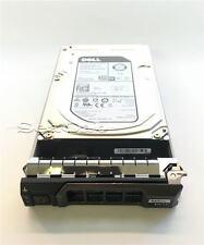 """Dell 8TB 7.2K SAS 12Gbps 3.5"""" Hard Drive PowerEdge R310 R320 R410 R415 R420 R710"""