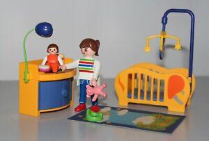Playmobil 3207 nursery