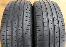2 Stück - 225/60 R17 - Pirelli - Cinturato P7 - Sommerreifen - 99V
