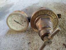 Victor S361cr 025 Hydrogen Methane Regulator Max 200psi