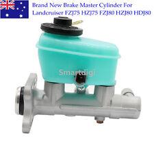 Brake Master Cylinder For 75/80 Toyota Landcruiser FZJ75 HZJ75 FZJ80 HZJ80 HDJ80