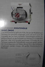 Fahrrad Schutzhülle 3dimensional f. Heckträger bis 4 Räder Basic Zwoo 17606m NEU