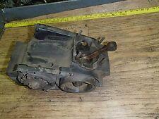 Can Am 175 TNT 1975 motor bottom end crankshaft transmission  I have more parts