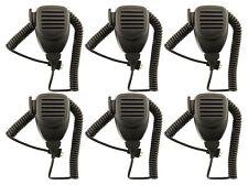 Radio Communication Microphones for Kenwood