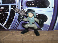 STAR WARS AT-AT COMMANDER 2007 HASBRO GALACTIC HEROES FIGURE #3