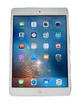 Apple iPad mini 4 16GB, Wi-Fi, 7.9in - Silver (CA)