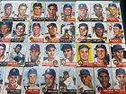1953 Topps Baseball Cards 37