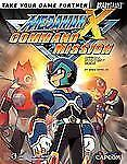 Mega Man X Command Mission(tm) Official Strategy Guide (Bradygames Take Your Gam