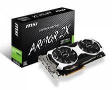 MSI GeForce GTX 980ti Armor 2x