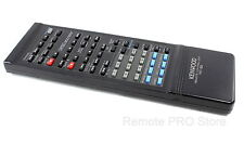 KENWOOD Midi Stereo System GENUINE Remote Control A-92 T-92L X-92 P-92 DP-920