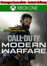 Call of Duty : Modern Warfare Full Game Xbox One Digital Download NO CD/KEY/CODE