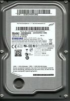 Samsung HD502HI, 500 GB, DATE: 2009.04, KOREA, FW: 1AG01118, REV. A