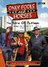 "BOOK-""Only Fools and Horses"": The Bible of Peckham v.1: The Bible of"