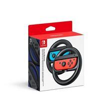 Mandos volantes Nintendo para consolas de videojuegos