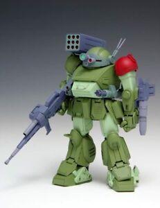 Wave Armored Trooper Scopedog Red Shoulder Custom ST 1/35 Scale Model Kit USA