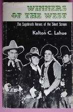 R70602 Winners of the West: The sagebrush heroes of the silent screen 1971