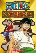 One Piece Chapter Book: King Of The Pirates by Steele, Micheal Anthony