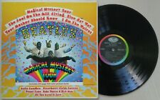 BeatlesMagical Mystery Tour (7) SMAL-2835US LP Gatefold Sleeve + Booklet SALE