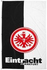 Hissflagge Fahne Eintracht Frankfurt Flagge - 150 x 250 cm