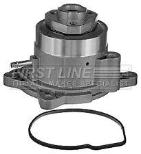 AUDI A1 8X 1.2 Water Pump 10 to 15 CBZA Coolant Firstline 03F121004A 03F121004B