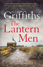 The Lantern Men Dr Ruth Galloway Mysteries 12 by Elly Griffiths 9781787477551