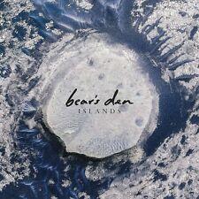 BEAR'S DEN - ISLANDS (JEWEL BOX)  CD NEU
