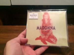 Oh Father - CD singolo Madonna