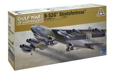 Italeri B-52G Stratofortress Ref 1378 Escala 1:72