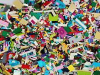 LEGO Friends - 500g of Bricks Plates foliage Parts 1/2 KG Bundle